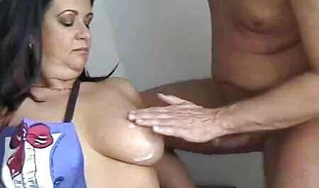Gorgeous Dillon granny sex comics Harper will be fucked in her pussy and ass