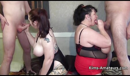 Two loony toons porn lesbians in the garage fuck each other with dildo